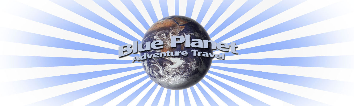 Blue Planet Adventure Travel